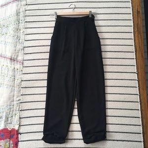 American Apparel Dress Pants